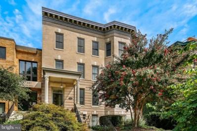 1323 Clifton Street NW UNIT 34, Washington, DC 20009 - #: 1004188732
