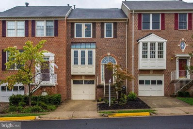 14726 Winterfield Court, Centreville, VA 20120 - MLS#: 1004189312