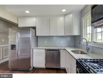 2208 Conrow Road, Cinnaminson, NJ 08077 - MLS#: 1004189740