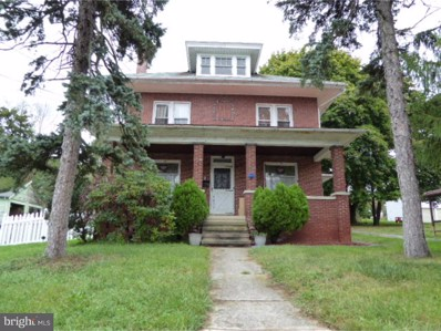 3431 Saint Lawrence Avenue, Reading, PA 19606 - MLS#: 1004190431