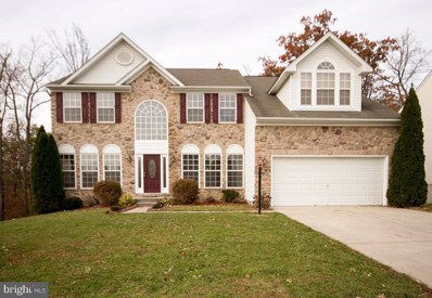 1411 Bankert Terrace, Abingdon, MD 21009 - MLS#: 1004190955