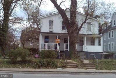 3509 Hayward Avenue, Baltimore, MD 21215 - #: 1004190957