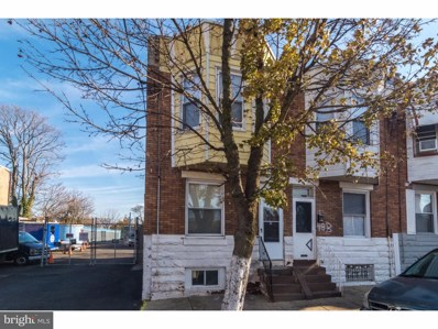 4815 Mulberry Street, Philadelphia, PA 19124 - MLS#: 1004192917