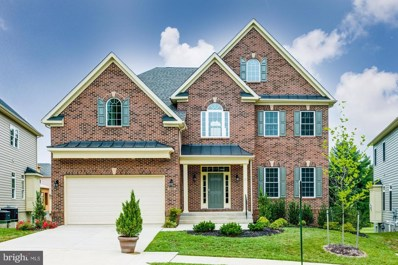 10966 Thompsons Creek Circle, Fairfax Station, VA 22039 - #: 1004194186