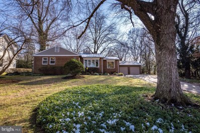 3620 Saul Road, Kensington, MD 20895 - MLS#: 1004194823