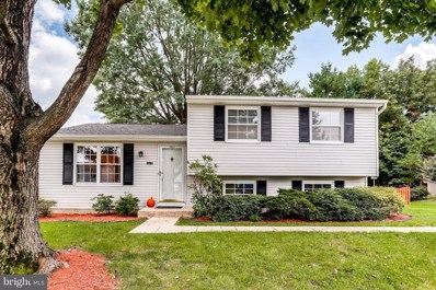 3811 Proctor Lane, Baltimore, MD 21236 - MLS#: 1004196026