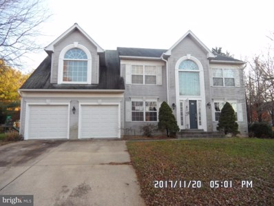 10301 Wood Sorrel Court, Upper Marlboro, MD 20772 - MLS#: 1004196769