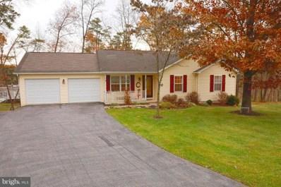 175 Scarlet Oak Drive, Martinsburg, WV 25405 - #: 1004196779