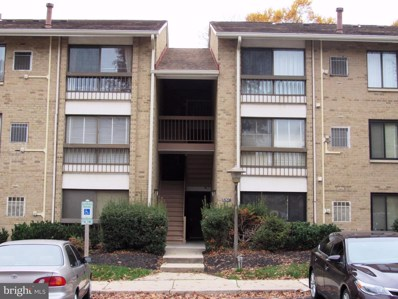 8868 Spiral Cut UNIT FG-48, Columbia, MD 21045 - MLS#: 1004196847