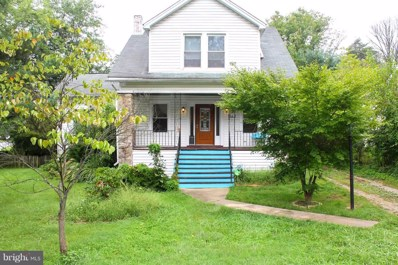 2416 Steele Road, Baltimore, MD 21209 - #: 1004197652
