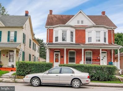 221 Centennial Avenue, Hanover, PA 17331 - MLS#: 1004197718