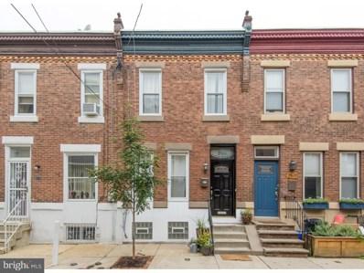 2513 Kimball Street, Philadelphia, PA 19146 - MLS#: 1004198076