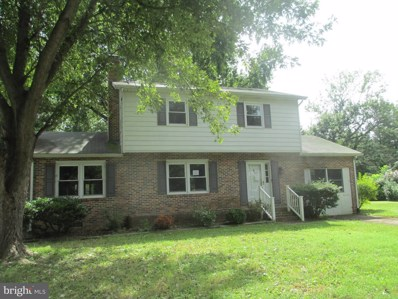 6 Merryweather Drive, Cambridge, MD 21613 - #: 1004198512