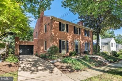 2937 Garfield Terrace NW, Washington, DC 20008 - #: 1004201764