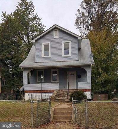 5202 Norwood Avenue, Baltimore, MD 21207 - MLS#: 1004202649
