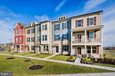 911 Badger Avenue, Frederick, MD 21702 - MLS#: 1004202886