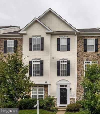 1739 Theale Way, Hanover, MD 21076 - MLS#: 1004205138