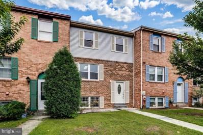 10 Tatler Place, Owings Mills, MD 21117 - MLS#: 1004206276