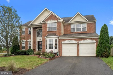 10863 King Nobel Lane, Bealeton, VA 22712 - #: 1004206990