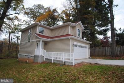 7442 Boundary Avenue, Manassas, VA 20111 - MLS#: 1004209305