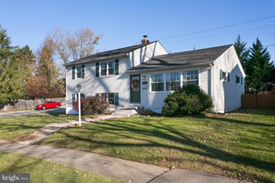 130 Ridgefield Road, Lutherville Timonium, MD 21093 - MLS#: 1004209377