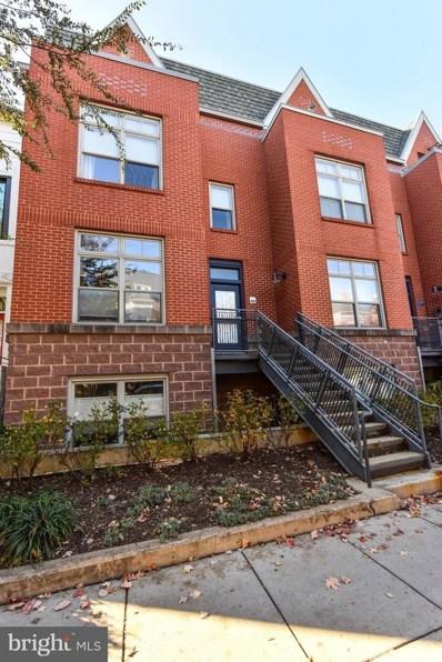 2020 Flagler Place NW UNIT F104, Washington, DC 20001 - MLS#: 1004209409