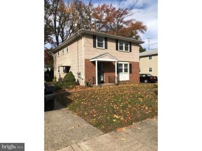 257 Evergreen Avenue UNIT 1, Hamilton Township, NJ 08619 - MLS#: 1004209483