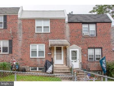 380 Fairway Terrace, Philadelphia, PA 19128 - MLS#: 1004209490