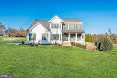 3600 Burgess Estates Drive, Ellicott City, MD 21042 - MLS#: 1004209555