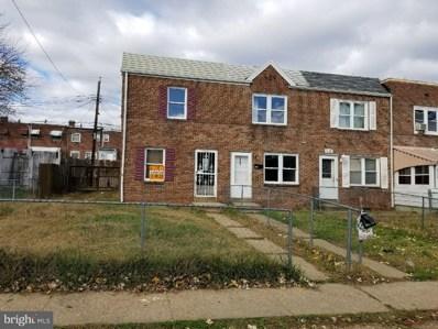 3728 Saint Margaret Street, Baltimore, MD 21225 - MLS#: 1004209575