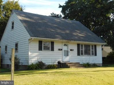 10A Amherst Drive, Pennsville, NJ 08070 - MLS#: 1004209615