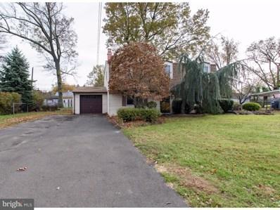 3232 Steele Avenue, Bristol, PA 19007 - MLS#: 1004209733