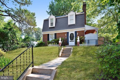 3113 Louise Avenue, Baltimore, MD 21214 - MLS#: 1004209769