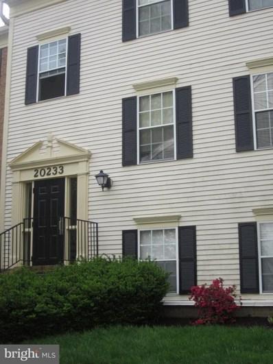 20233 Shipley Terrace UNIT 302, Germantown, MD 20874 - MLS#: 1004209787