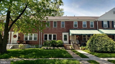 1879 Edgewood Road, Baltimore, MD 21286 - MLS#: 1004209789