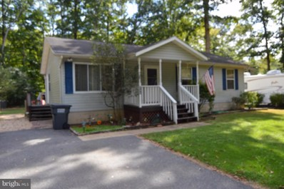 338 Longhorn Circle, Lusby, MD 20657 - MLS#: 1004209863