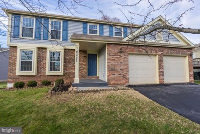 16302 Bromall Court, Chantilly, VA 20151 - MLS#: 1004210099