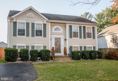 11612 Doxdam Terrace, Germantown, MD 20876 - MLS#: 1004210103