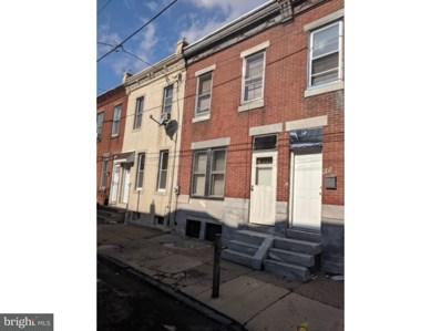 843 E Russell Street, Philadelphia, PA 19134 - MLS#: 1004210251