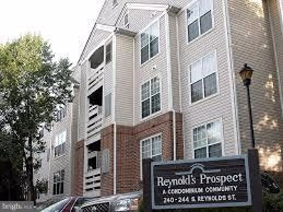 240 Reynolds Street UNIT 411, Alexandria, VA 22304 - MLS#: 1004210285