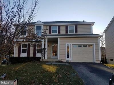 4211 Leatherwood Terrace, Burtonsville, MD 20866 - MLS#: 1004210347