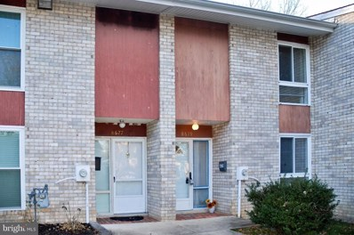 8679 Seasons Way UNIT 2C, Lanham, MD 20706 - MLS#: 1004210361
