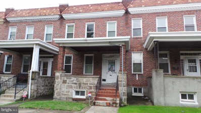 3069 Mayfield Avenue, Baltimore, MD 21213 - MLS#: 1004210487