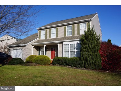 9 Patriot Drive, Chalfont, PA 18914 - MLS#: 1004210513