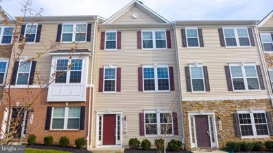 329 Paladium Court, Owings Mills, MD 21117 - MLS#: 1004210533