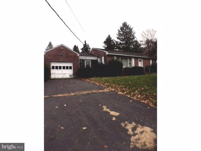 1658 Snell Road, Pottstown, PA 19464 - MLS#: 1004210539