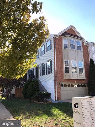 6629 Hunter Creek Lane, Alexandria, VA 22315 - MLS#: 1004210611