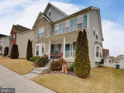 42 Colonial Drive, Charles Town, WV 25414 - MLS#: 1004210705