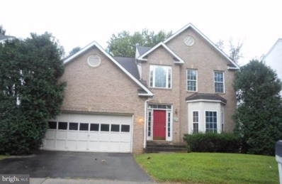 102 Cherrywood Terrace, Gaithersburg, MD 20878 - #: 1004210724