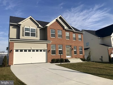 3842 Clarke Farm Place UNIT 1A, Woodbridge, VA 22192 - MLS#: 1004210743